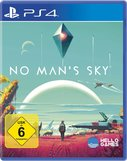 Cover zu No Man's Sky - PlayStation 4