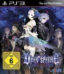 Cover zu Odin Sphere - PlayStation 3
