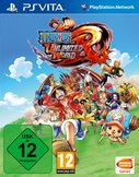 Cover zu One Piece: Unlimited World Red - PS Vita