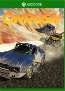 Cover zu Onrush - Xbox One
