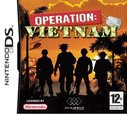 Cover zu Operation: Vietnam - Nintendo DS