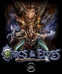 Cover zu Orcs and Elves - Handy