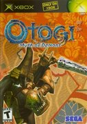 Cover zu Otogi - Myth of Demons - Xbox