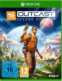 Cover zu Outcast: Second Contact - Xbox One