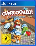 Cover zu Overcooked - PlayStation 4