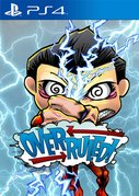 Cover zu Overruled! - PlayStation 4