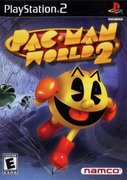 Cover zu Pac Man World 2 - PlayStation 2