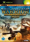 Cover zu Full Spectrum Warrior: Ten Hammers - Xbox