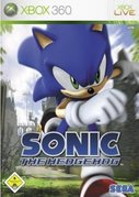 Cover zu Sonic the Hedgehog - Xbox 360