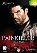 Cover zu Painkiller: Hell Wars - Xbox