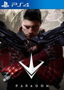 Cover zu Paragon - PlayStation 4