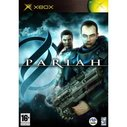 Cover zu Pariah - Xbox