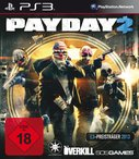 Cover zu PayDay 2 - PlayStation 3