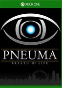 Cover zu Pneuma: Breath of Life - Xbox One
