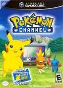 Cover zu Pokémon Channel - GameCube