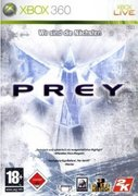 Cover zu Prey (2006) - Xbox 360