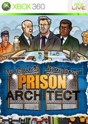 Cover zu Prison Architect - Xbox 360