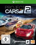 Cover zu Project Cars 2 - Xbox One