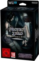 Cover zu Project Zero: Maiden of Black Water - Wii U