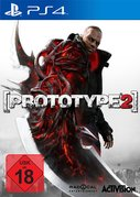 Cover zu Prototype 2 - PlayStation 4