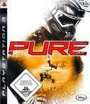 Cover zu Pure - PlayStation 3