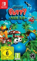 Cover zu Putty Squad - Nintendo Switch