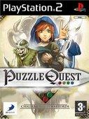 Cover zu Puzzle Quest: Challenge of the Warlords - PlayStation 2