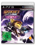 Cover zu Ratchet & Clank: Nexus - PlayStation 3