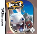 Cover zu Rayman Raving Rabbids 2 - Nintendo DS