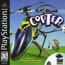 Cover zu R/C Stunt Copter - PlayStation