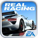 Cover zu Real Racing 3 - Android