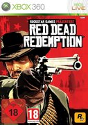 Cover zu Red Dead Redemption - Xbox 360