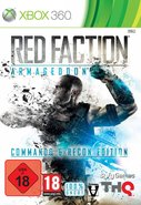 Cover zu Red Faction: Armageddon - Xbox 360
