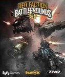 Cover zu Red Faction: Battlegrounds - PlayStation 3