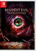Cover zu Resident Evil: Revelations 2 - Nintendo Switch