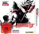 Cover zu Resident Evil: The Mercenaries 3D - Nintendo 3DS
