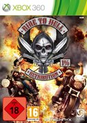 Cover zu Ride to Hell: Retribution - Xbox 360