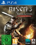 Cover zu Risen 3: Titan Lords - Enhanced Edition - PlayStation 4