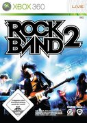 Cover zu Rock Band 2 - Xbox 360
