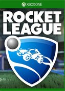 Cover zu Rocket League - Xbox One