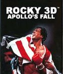 Cover zu Rocky 3D Apollo's Fall - Handy