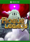 Cover zu Rogue Legacy - Xbox One