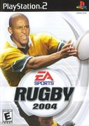 Cover zu Rugby 2004 - PlayStation 2