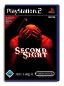 Cover zu Second Sight - PlayStation 2
