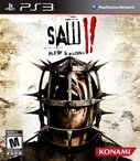 Cover zu Saw 2 - PlayStation 3