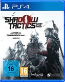 Cover zu Shadow Tactics: Blades of the Shogun - PlayStation 4