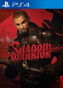 Cover zu Shadow Warrior - PlayStation 4