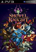 Cover zu Shovel Knight - PlayStation 3