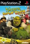 Cover zu Shrek Smash n' Crash Racing - PlayStation 2