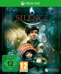 Cover zu Silence - The Whispered World 2 - Xbox One